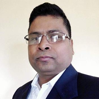 Dr. Chuman Lal Das