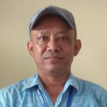 Gyanendra Shrestha