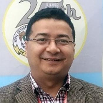 Dr. Prakash Bahadur Thapa