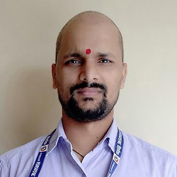 Pranav Kumar Yadav