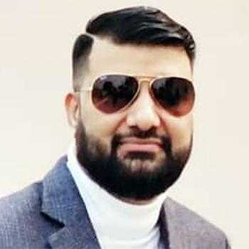 Mr. Prasanna Mishra