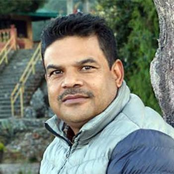 Rajesh Parajuli