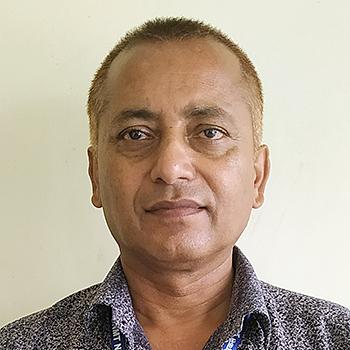 Ram Prasad Koirala