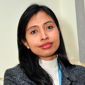 Shanti Maharjan