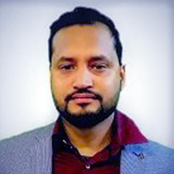 Dr. Suman Pant